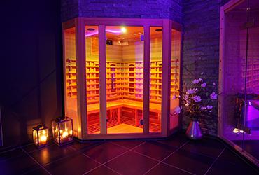 Prive Sauna Dordrecht : Sauna privada de privé sauna in rotterdam en omstreken