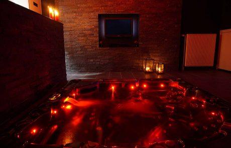 Sauna Rotterdam